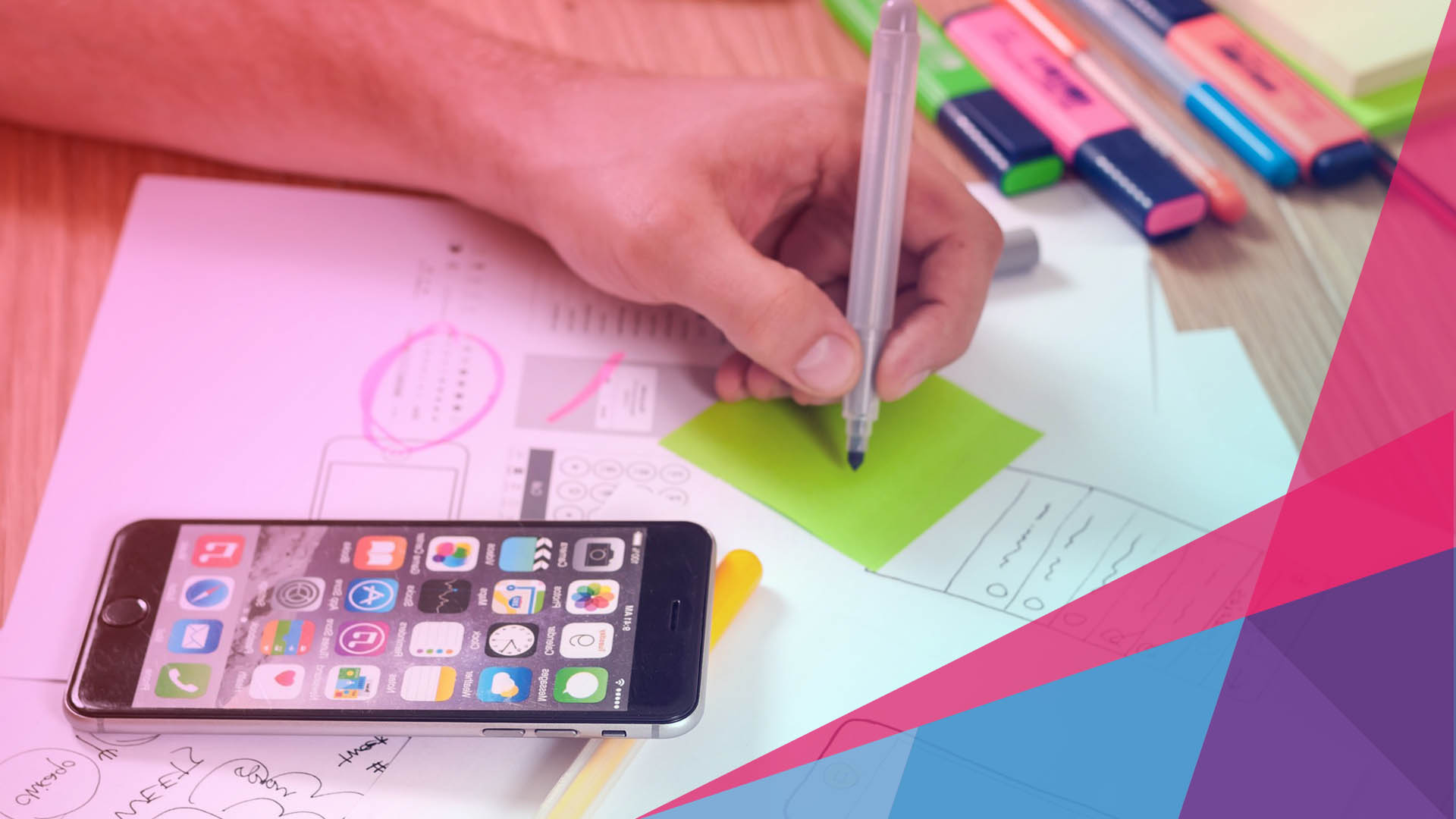 5 futuristic trends in mobile application development you shouldn't avoid