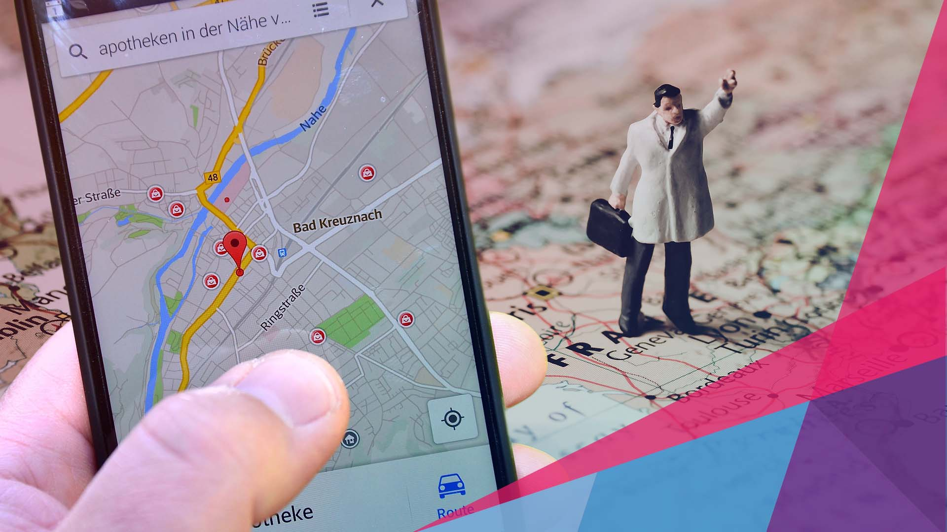 Why business should incorporate location-based marketing and proximity marketing in their business strategy