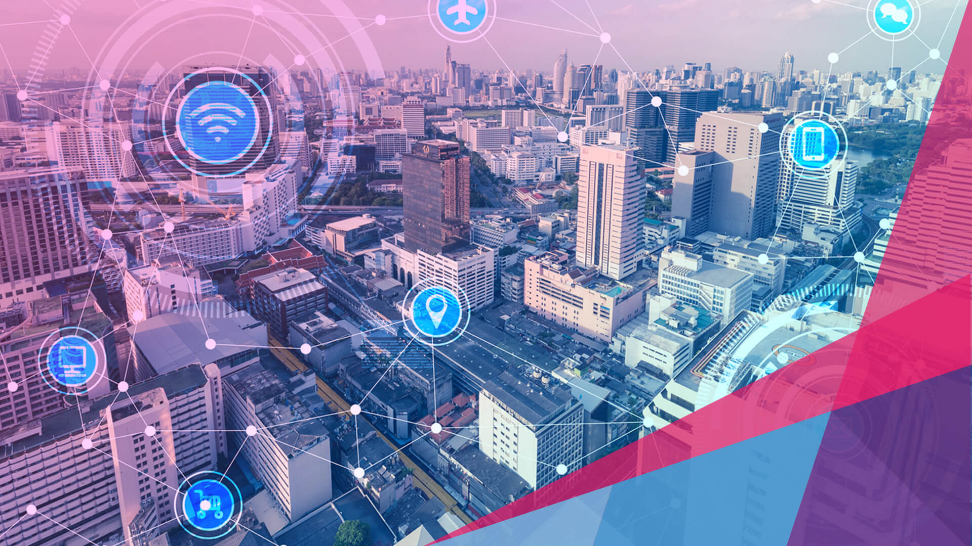 Apps that are based on IOT are going to rule the next decade