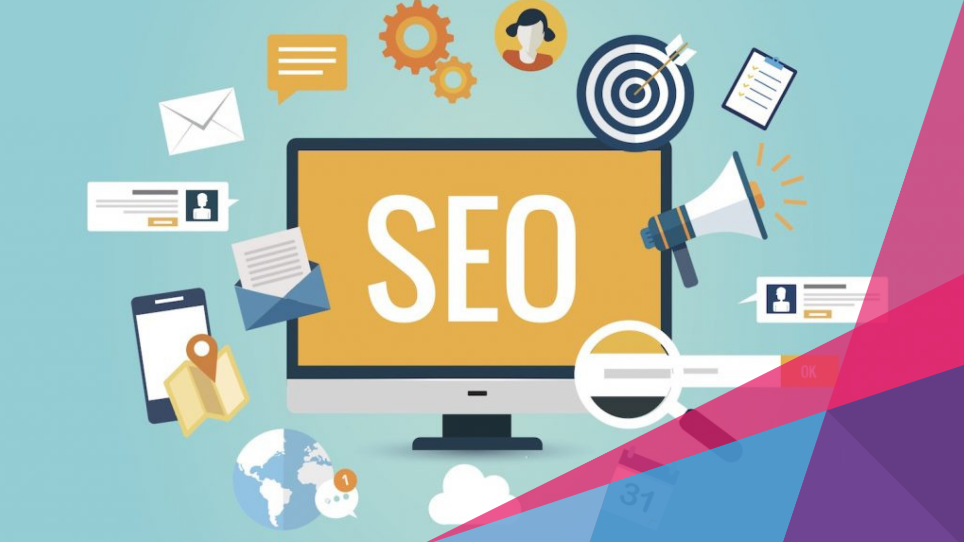 8 SEO Trends That Will Impact Your Ranking In 2018